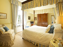 Luxury accommodation bb north berwick, east lothian